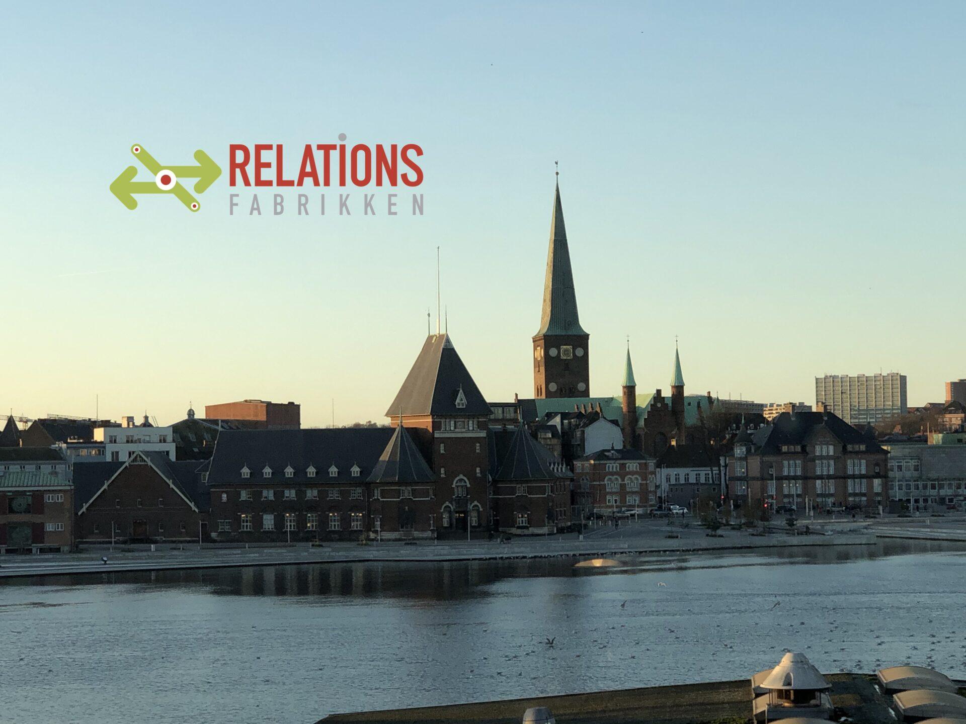 Relationsfabrikken Aarhus